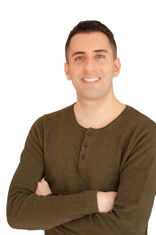David Zamora Blog
