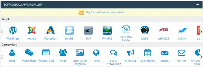 App-de-Softoculus-Cpanel